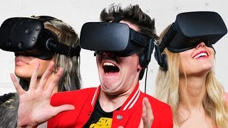 Welcome to IGN VR! - 360 Degree Video thumbnail