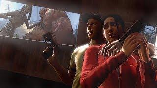 Left 4 Dead 2 Bleed Out Versus Mode Blood Harvest