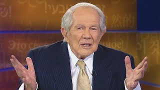 Pat Robertson Interview with Sid Roth on It's Supernatural!