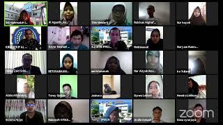 Stie Ipwija: Webinar Sosialisasi Hibah Kbmi Tahun 2020