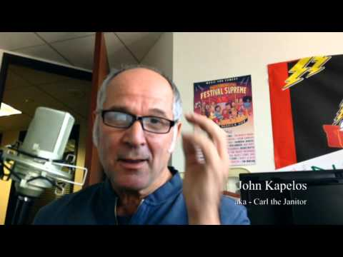 john kapelos for radiotitans h264 2 streaming vf