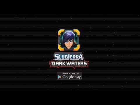 Слагтерра: Темные Воды - андроид 3D экшен по мультсериалу Slugterra