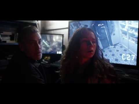 "Disney's Tomorrowland - ""House Attack"""