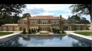 6 Bed Luxury Property Video St George