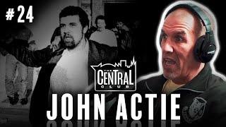 John Actie (Episode 24) - The Cardiff 3, Murder of Lynette White + Police Corruption  FULL STORY
