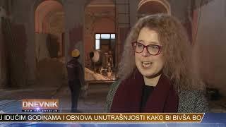 VTV Dnevnik 24. siječnja 2020.