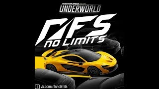 ⬇️ ஜ۩ NFS No Limits*Hack ۩ஜ 🔚 UNDERWORLD ஜ۩ McLAREN   P1 ۩ஜ 2-d DaY