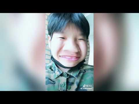 Suren's (Xue Yongxi) Tiktok Compilation pt.2 // Under Nineteen