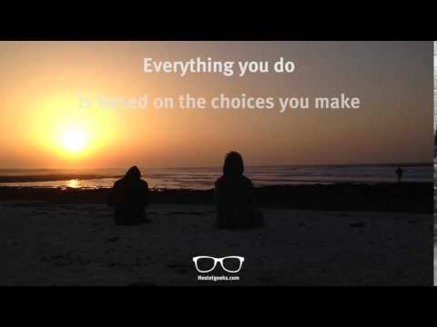 Travel Quotes - Inspirational short video from the beach!