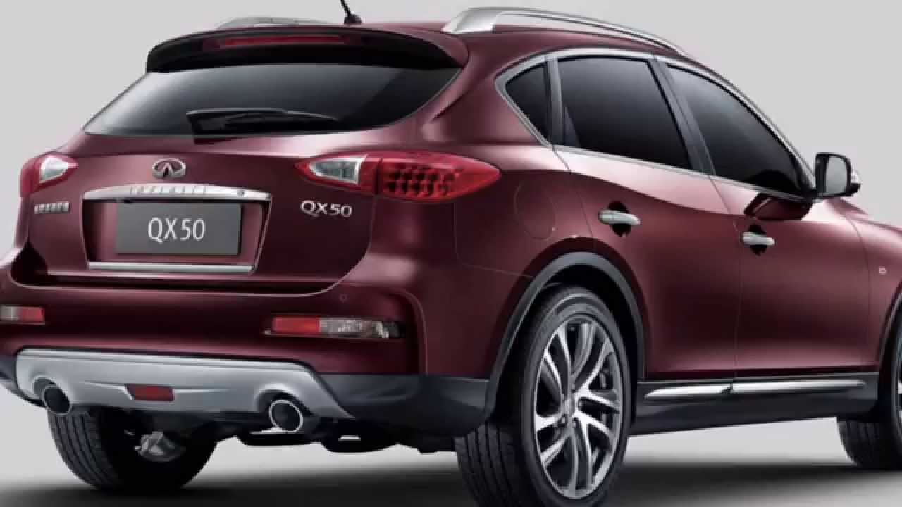 2016 infiniti qx50 vs 2016 acura rdx youtube. Black Bedroom Furniture Sets. Home Design Ideas
