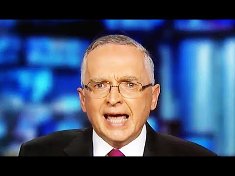 "Fox Host Calls Network ""Propaganda Machine"" And Quits"