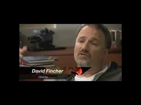 Director's Brief - David Fincher