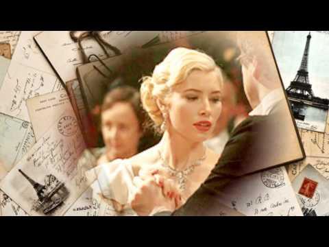 """Танго  """"Я жду письма"""".  Аркадий Погодин."""