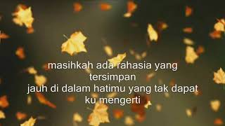 Firasatku - Rendy Pandugo - Video Lirik