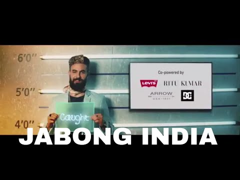 Toabh Models for Jabong India Campaign Shoot 2018
