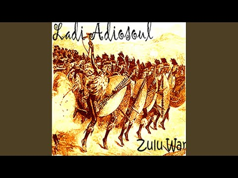 Zulu War (Original Mix)