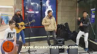 MÚSICA EN EL METRO DE MADRID