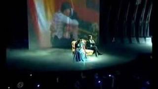 "Мой клип на песню Марка Тишмана и Корнелии Манго ""Наш танец"""