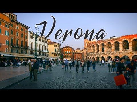 VERONA, City of Love | Silvio Defant