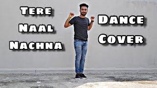 Nawabzaade: TERE NAAL NACHNA Feat. Athiya Shetty | Badshah | Dance Choreography | Dheeraj Utreja