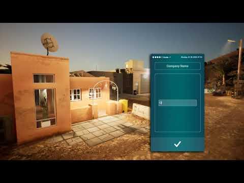 Tourist Bus Simulator - New Company part 1  