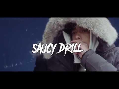 "[FREE]""Saucy Drill"" Q2T x Ice City Boys Type Beat by MPRA x Craftadicts"