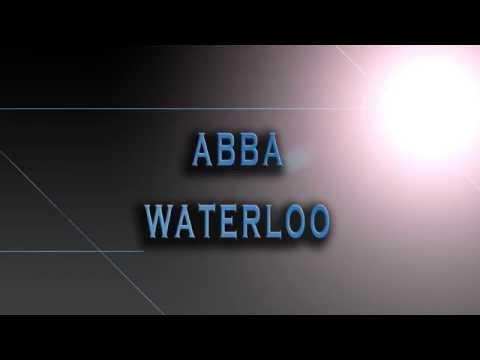 ABBA-Waterloo [HD AUDIO]