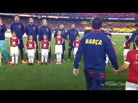 Hall of fame - Messi