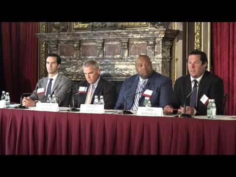 2017 4th Annual Dissect ETFs - ETF Trading & Liquidity
