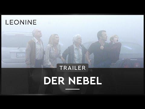 Der Nebel Trailer Deutschgerman