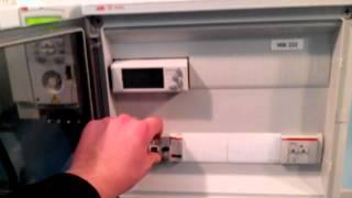 автоматика системы вентиляции http://vk.com/vl_electric(, 2014-11-26T18:25:17.000Z)
