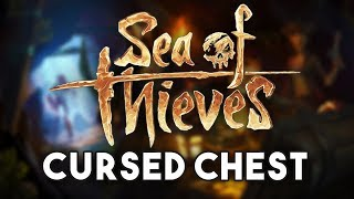 Gambar cover Sea of Thieves Lore Book Reveals Mermaid Kingdom, Cursed Chests, and Cooking Recipes!!