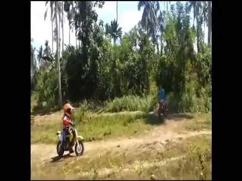NJ's Motor Bike Ride