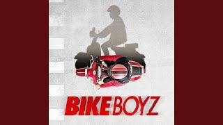 Bukan Manusia Baja (Ost Film Bike Boyz)