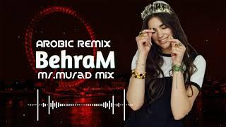 Burak Balkan Remix  Arabic Remix Behram     Least Arobic song 2020 Resimi