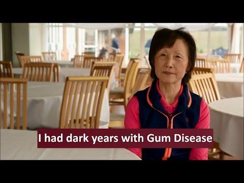 Best Gum Disease Specialist Dentist Birmingham Periodontitis Periodontal Abscess Disease Treatment