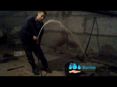 Видео Оборудование для гидробурения