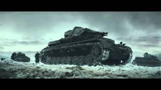 Фильм 28 панфиловцев Трейлер   Panfilov's Twenty Eight Trailer