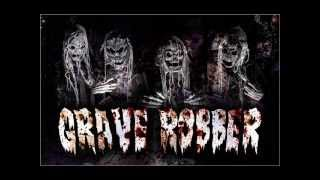 Video Grave Robber - Invisible Man download MP3, 3GP, MP4, WEBM, AVI, FLV Oktober 2018