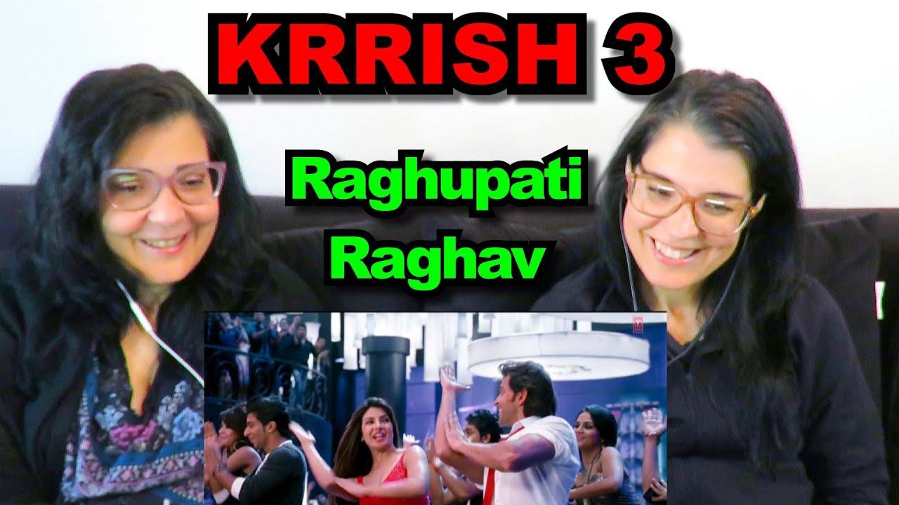 Download TEACHERS REACT | KRRISH 3 'Raghupati Raghav' | Hrithik Roshan, Priyanka Chopra