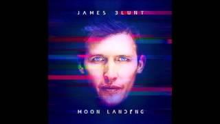 James Blunt - Postcards (Moon Landing  2013 album)