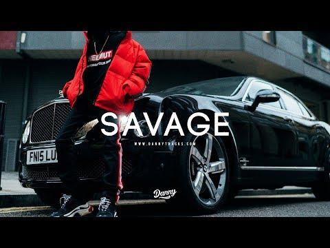 """Savage"" 808 Mafia Freestyle Trap Hip Hop Instrumental (Prod. dannyebtracks)"