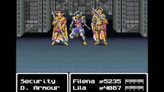 Eien no Filena (english translation) - Eien no Filena (SNES) - Vizzed.com GamePlay Mynamescox44 Final Boss + Ending - User video