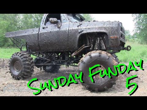 Sunday Funday 5