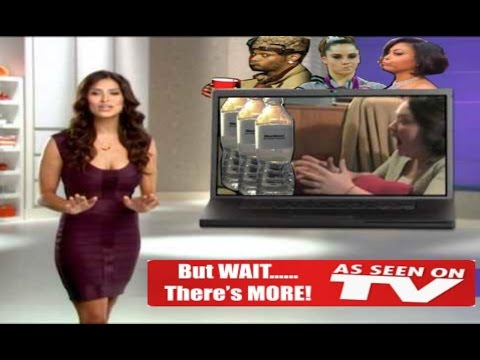 The Worst As-Seen-On TV Item Ever! Zinctheer