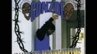 Watch Gonzoe Cest La Vie video