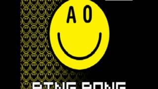 Armin Van Buuren - Ping Pong (Hardwell Remix) (Ethan Carter ''Get Your Hands Up'' Edit)