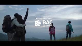 Descubre lo nuevo Banca Móvil - BAC Credomatic