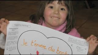Let's Make the World a Better Place - The International Children Network TAPORI of ATD -