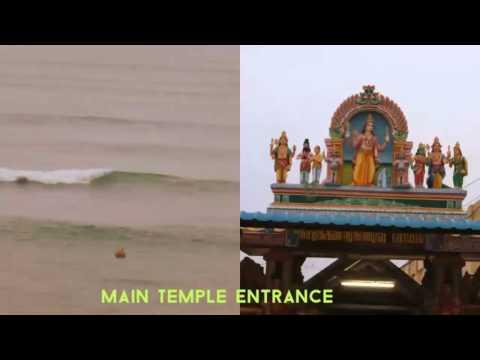 My Trip to Tiruchendur